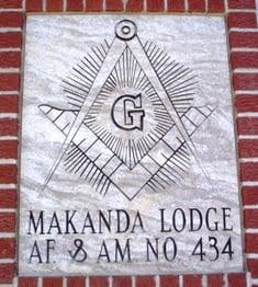 Makanda Masonic Lodge